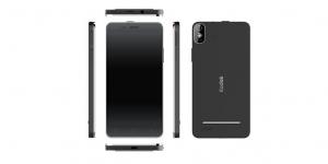 Kodiak släpper ny telefon – med specialbutik för appar