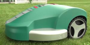 Klipp gräsmattan – med din smartphone