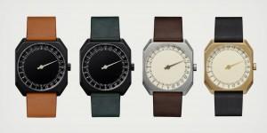 Slow Watch visar dygnets alla 24 timmar