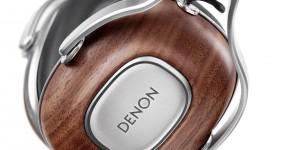 Test av bästa hörlurarna från Denon