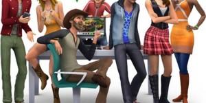 The Sims 4 finns nu att ladda ned till Mac