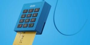 iZettle Lite: gratis kortläsare / kortterminal (världens första)