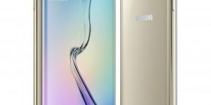 Här är Samsung Galaxy S6 och Galaxy S6 Edge