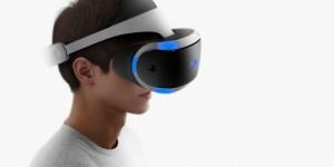 Sonys VR-headset för Playstation 4 kommer ut redan 2016