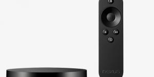 Nexus Player går nu att köpa i Sverige