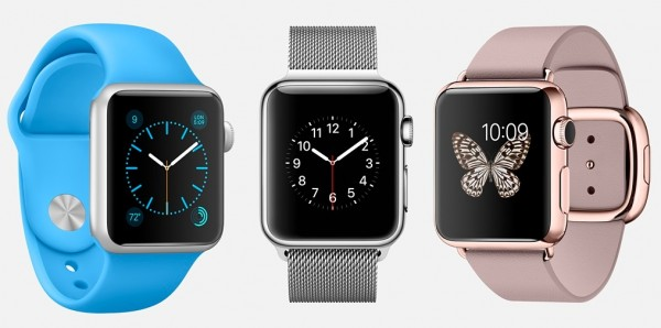 Apple Watch pris i Sverige