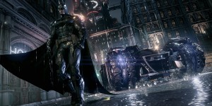 Batman Arkham Knight  – Be the Batman
