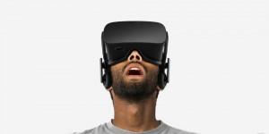 Oculus Rift VR-headset släpps nästa år