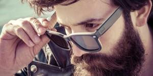 Svenska solglasögonen Skugga låter dig kontrollera färgen på glasen
