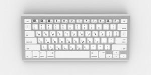 The Sonder Keyboard går att utforma precis hur man vill