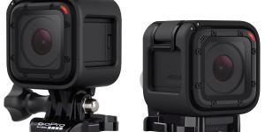 Hero4 är den minsta och lättaste GoPro-kameran hittills