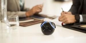 Sonys Smart Bluetooth Speaker kan prata, lyssna och dansa