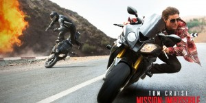 Ethan Hawk är tillbaka i Mission: Impossible – Rogue Nation