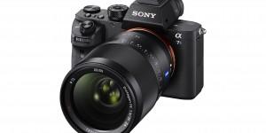 Sony släpper α7S II – den spegellösa kamera som klarar svåra ljusförhållanden