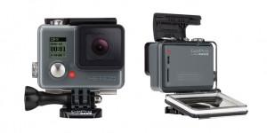GoPro har presenterat Hero+ – en billig kamera med WiFi