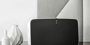 Sonos släpper nya högtalaren Play:5 och högtalarjusteringen Trueplay