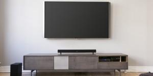 Denons nya HEOS HomeCinema ger hemmabioljud och trådlös musikanläggning