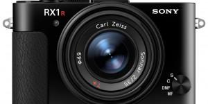 Sony släpper kompaktkameran RX1R II i fickstorlek