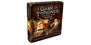 Ny version av Game of Thrones-kortspelet är här