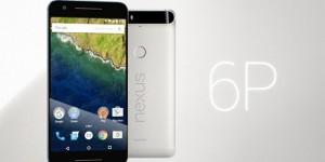 Nexus 6P är den större och starkare av Googles nya smartphones