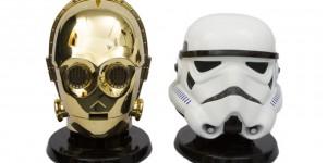 Limited edition-högtalare med Star Wars-tema finns nu på Kickstarter