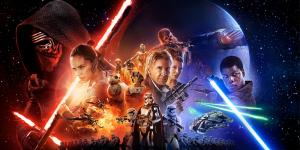 Star Wars-trailern har redan setts 35,5 miljoner gånger på Youtube