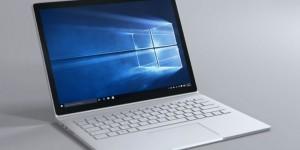 Microsoft släpper laptopen Surface Book