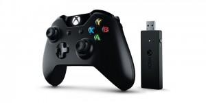 Nu kommer adaptern som gör att du kan använda trådlösa Xbox-kontrollen till din PC