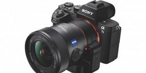 Sonys A7 II får en snabbare och mer säker autofokus