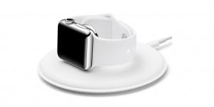 Apple släpper officiell laddningsplatta till Apple Watch