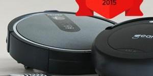 Årets julklapp 2015 – en robotdammsugare