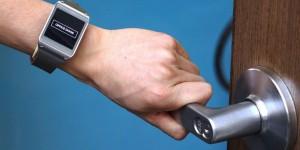 Disneys smarta klocka kan identifiera vilka föremål du rör