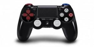Darth Vader-kontrollen till Playstation 4 kommer släppas separat