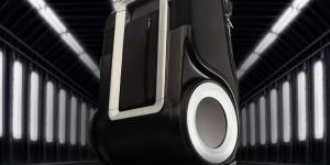 Rullväskan G-ro har samlat in 2 miljoner dollar på Kickstarter