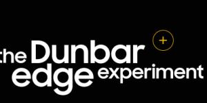 Dunbar Edge Experiment hjälper dig hitta vilka vänner du kan lita på.
