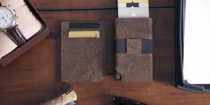 Ekster Wallet är en spårbar plånbok