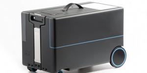 NUA Robotics nya resväska följer efter dig – som en hund