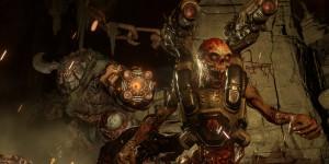 Nya Doom släpps i mitten av maj