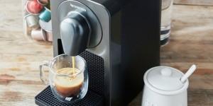 Nu kan du starta din Nespressomaskin med en smartphone