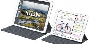 Nya Ipad Pro är lätt som en Air
