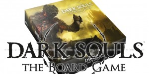 Dark Souls som brädspel