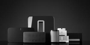 Nu kan du styra Sonos direkt från låsskärmen på iOS