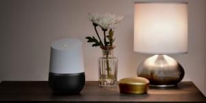 Google Home hjälper dig styra ditt hem