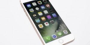 Uppdatering från Apple – IOS 10.0.3