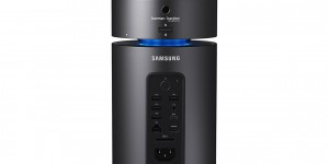 Ny cylinderformad PC från Samsung