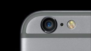 Iphones kamera förstärker verkligheten