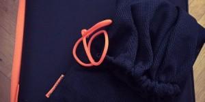 Skrynkelfria kläder med lamrunbox