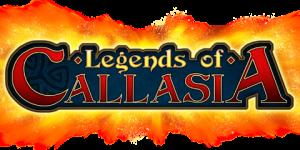 Legends of Callasia expanderar