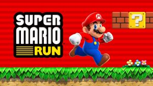 Super Mario Run till Android