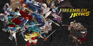 Fire Emblem Heroes till Nintendo